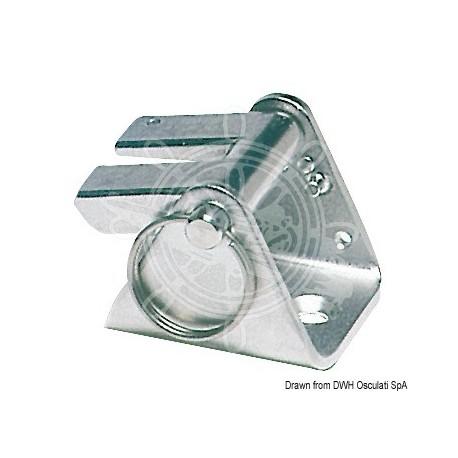 Chain Stopper bloqueur de chaîne 10/12 mm