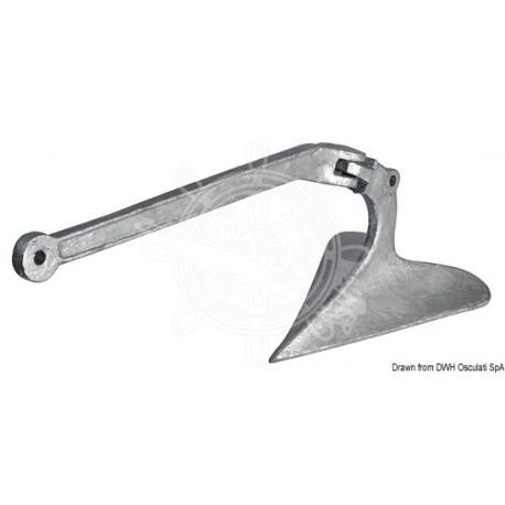 Ancre Plough 35 kg