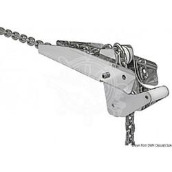 Davier à bascule Classic modèle léger 300 mm