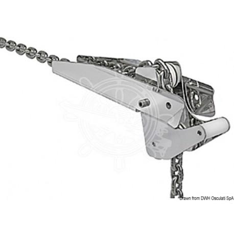 Davier à bascule Classic modèle léger 400 mm