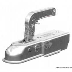 Crochet carré pour remorque 60 mm max 750 kg