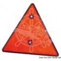 Catadioptre triangulaire 70 mm