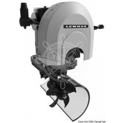 Propulseur proue Lewmar 5 kW - 24 V