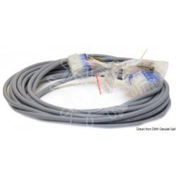 Câble de branchement Lewmar 15 m