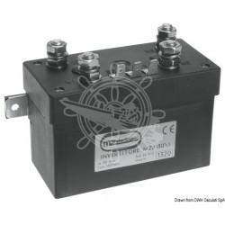 Inverseur pour moteurs bipolaires 130 A - 12V