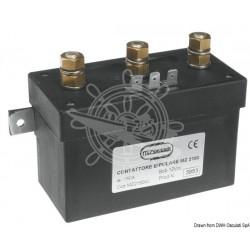 Boîtier de contrôle 1000/1500 W -12 V
