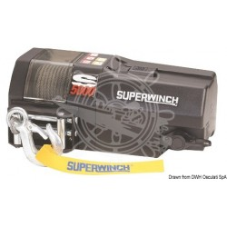 Treuil Superwinch 2300 kg - 1600 W - 12V