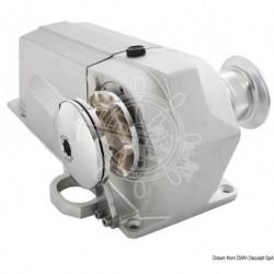 Treuil Italwinch Devon 1000 W - 24 V barbotin 8 mm