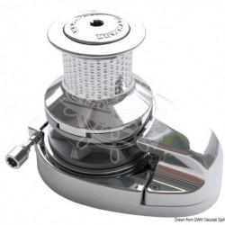 Treuil hydraulique Lewmar V8 barbotin 14 mm