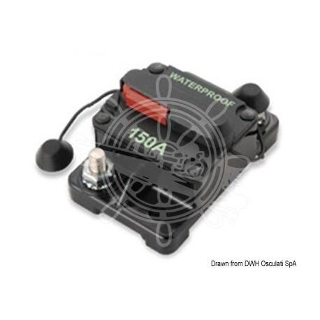 Coupe-circuit extérieur 120 A