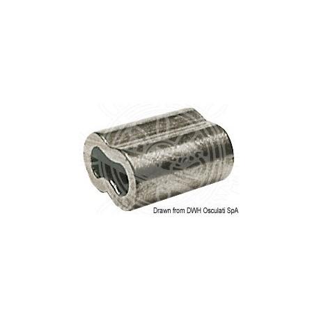 Manchon cuivre 10 mm
