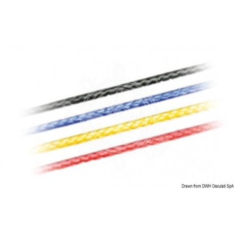 Tresse rouge Marlow Kiteline Race 1,4 mm
