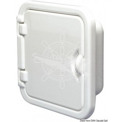 Armoire toilette 260x260mm