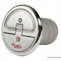 Bouchon de nable Quick Lock Fuel 50 mm