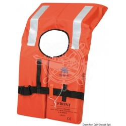Gilet de sauvetage Intensity 15-40 kg