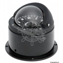Compas RIVIERA Vega BA3 avec rose noir