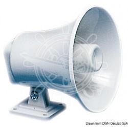 Haut-parleur marine 10 W 8 Ohm