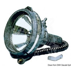 Proj.Utility RubberSpot100W12V