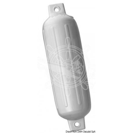 Pare-battage Polyform G6 blanc