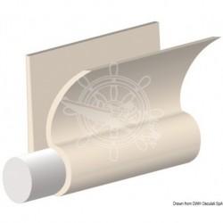Filin PVC souple Ø 6,5 mm Rouleau 60 m
