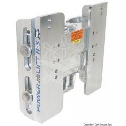 Système levage hydro-électrique hors-bord max V6