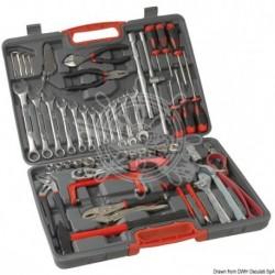 Boîte porte-outils 510x340x70 mm