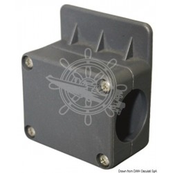 Support feux navigation pour T-Top aluminium