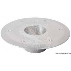 base de rechange aluminium anodis poli 80 mm omax marine. Black Bedroom Furniture Sets. Home Design Ideas