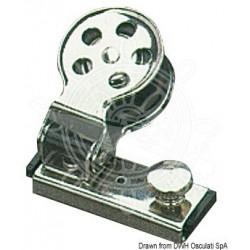 Filoir inox 14 mm