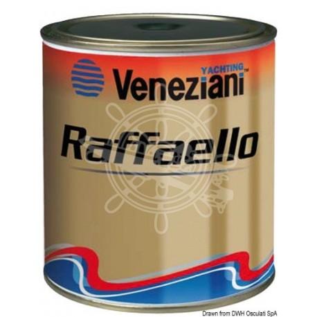Antifouling Raffaello bleu 2,5 l
