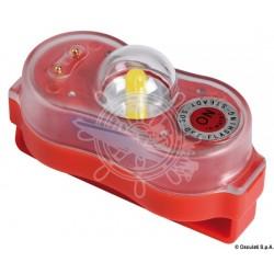 Lampe-Flash électronique automatique pour ceinture de sauvetage